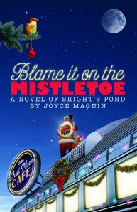 Blame it on the Mistletoe