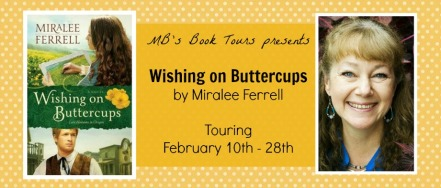 Wishing on Buttercups- Blog Tour