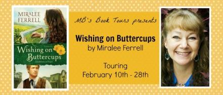 Wishing on Buttercups- Blog Tour