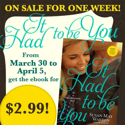 It Had to be You ebook sale