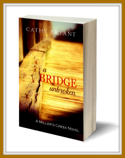 A Bridge Unbroken 3D with frame small