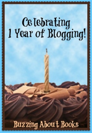 1 Year Blogiversary