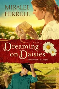 Dreaming on Daisies banner