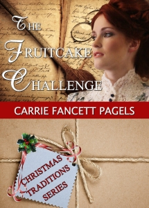 Fruitcake Challenge cover jpg