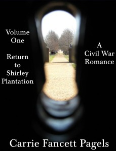 Return to Shirley Plantation PM cover