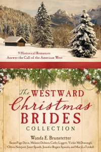 Westward Christmas Brides