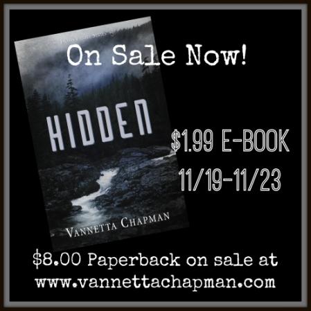 HIDDEN-Sale