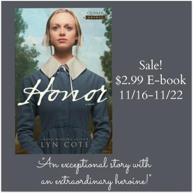 Honor-Ebook Sale
