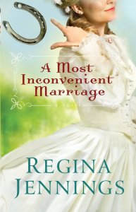 A Most Inconvenient Marriage