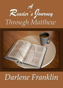 A Reader's Journey Through Matthew