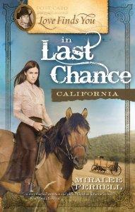 LFY- Last Chance, CA
