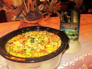 Recipe Reba VeggieBeefSoup1
