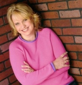 Debbie Lynne- Author page