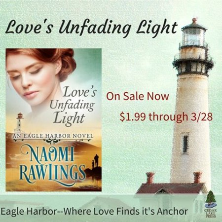 Love's Unfading Light sale