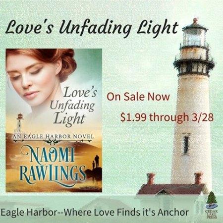 Love's Unfading Light sale