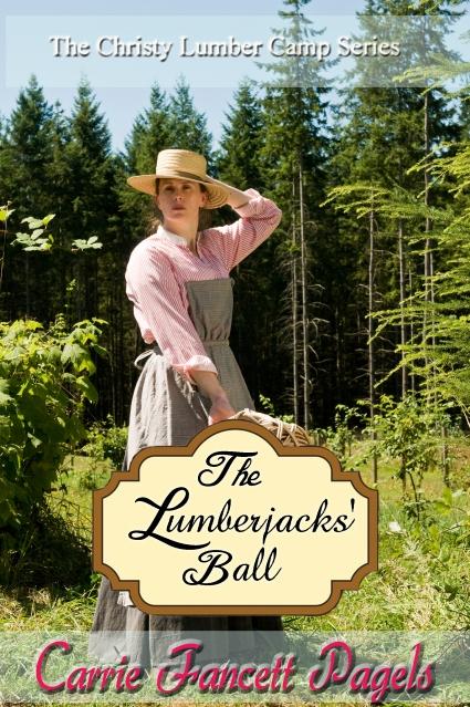 Lumberjacks_ Ball cover