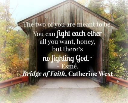 Bridge of Faith graphic