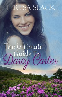 Darcy Carter
