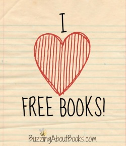 Freebie Graphic- BuzzingAboutBooks.com