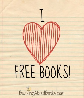 Freebie Graphic- BuzzingAboutBooks.com