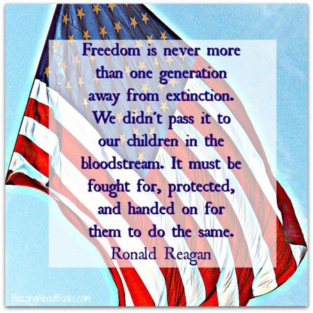 Quote- Freedom