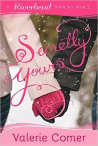 Secretly Yours