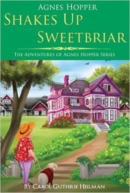 AH Shakes Up Sweetbriar