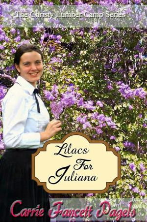 Lilacs for Juliana