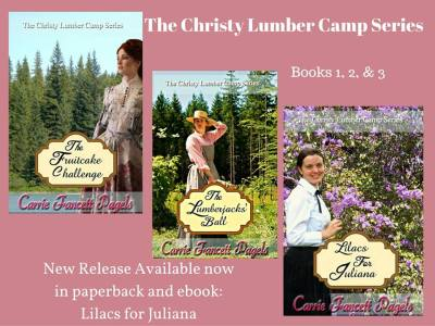 The Christy Lumber Camp Series (2)