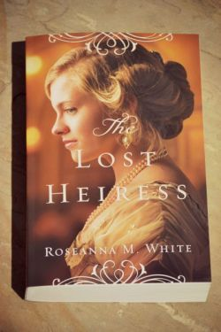 The Lost Heiress (1)