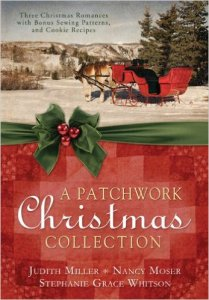 A Patchwork Christmas