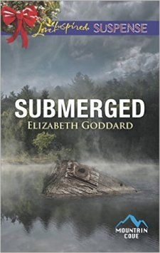 Submerged by Elizabeth Goddard