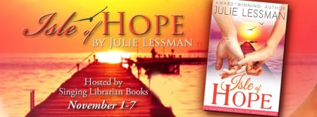Isle of Hope Banner