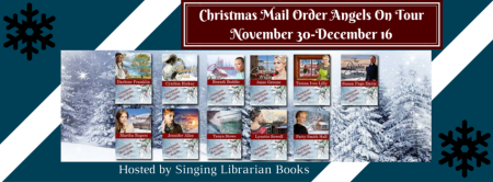 Christmas Mail Order Angels Tour
