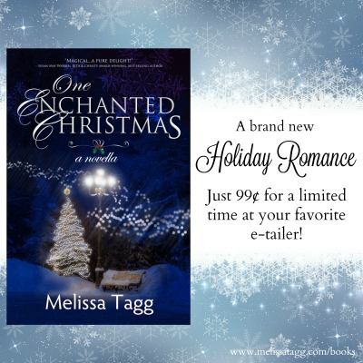 One Enchanted Christmas graphic