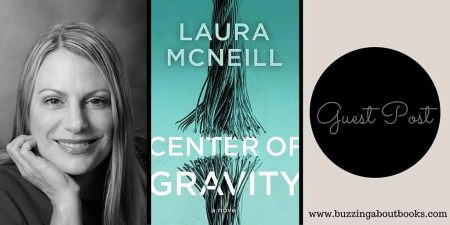 Guest Post - Laura McNeill