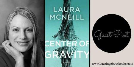 Guest Post - Laura McNeill