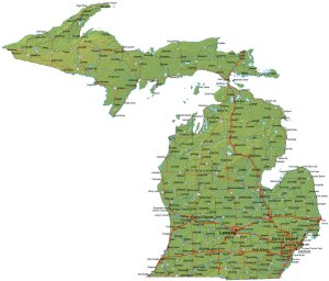 michigan-map