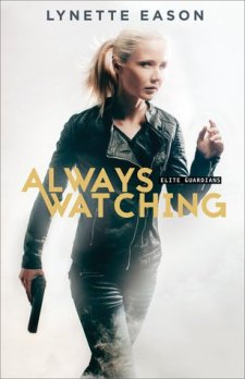 Always Watching- Cover