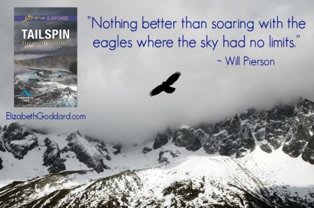 Quote- Tailspin