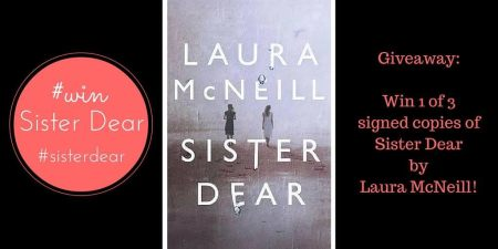 Sister Dear Giveaway (1)