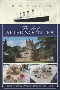 The Art of Afternoon Tea