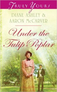 Under the Tulip Poplar