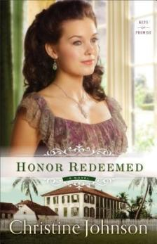 Honor Redeemed- cover