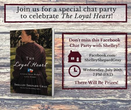 The Loyal Heart Chat Party