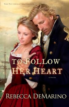 To Follow Her Heart- cover