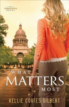What Matters Most- cover