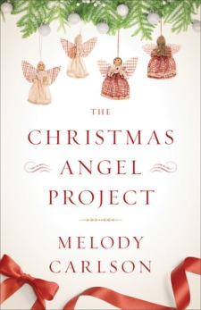 The Christmas Angel Project.indd