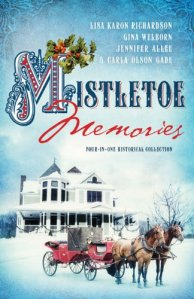 mistletoe-memories