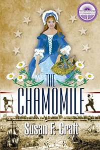 the-chamomile